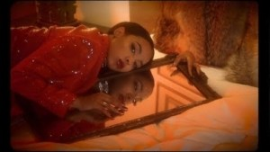 Tinashe – So Much Better ft. G-Eazy